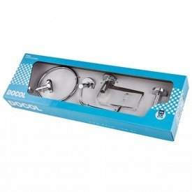 kit de acessorios docol hope 5 pecas 00765306 1