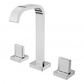 misturador para lavatorio de mesa docol next bica alta 00626906 1