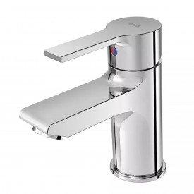 misturador monocomando para lavatorio de mesa docol gali 00934406