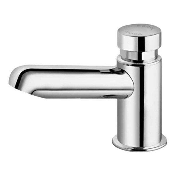 torneira para lavatorio de mesa docol pressmatic alfa 00446106 1