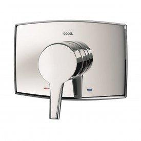 acabamento monocomando para ducha higienica docol nexus 00503106 1