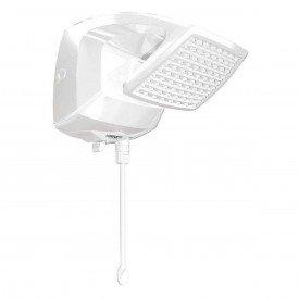 chuveiro lorenzetti futura eletronico branco 7500w 220v 1