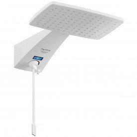 chuveiro eletrico hydra polo hybrid digital branco 1