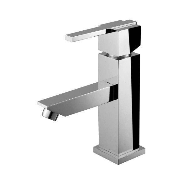 misturador monocomando para lavatorio de mesa lorenzetti loren quadra slim 2875 c74 1