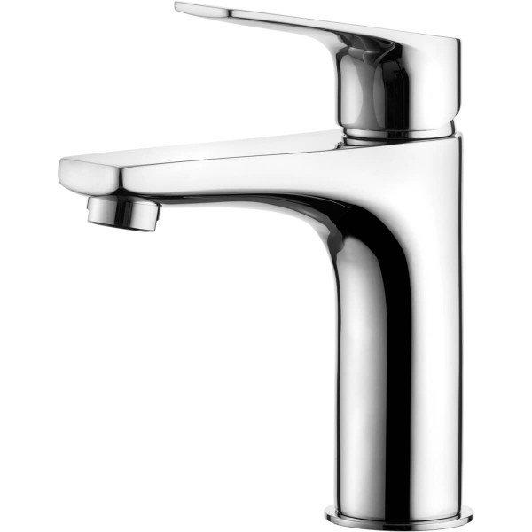 misturador monocomando para lavatorio de mesa lorenzetti loren lead 2875 c90 1