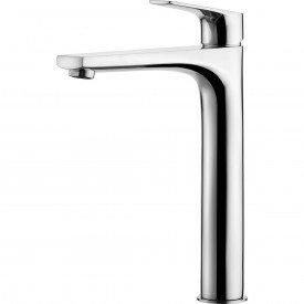 misturador monocomando para lavatorio de mesa lorenzetti loren lead 2877 c90 1