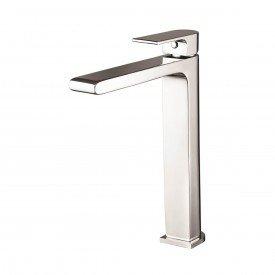 misturador monocomando para lavatorio de mesa lorenzetti loren like 2877 c78 1