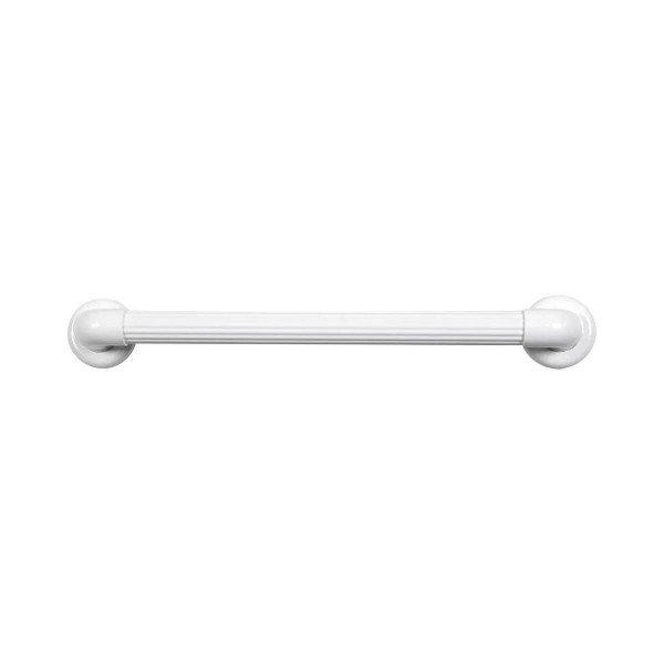 barra de apoio astra 50 cm pvc 1