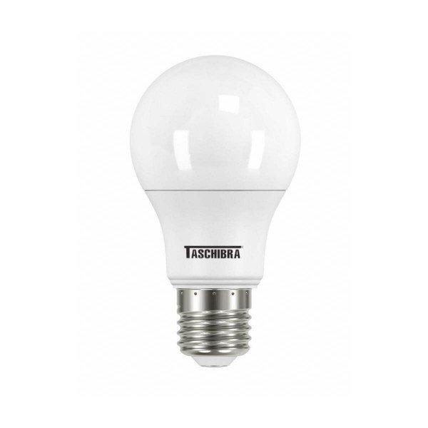 lampada led taschibra tkl 40 branca 7 w autovolt e27