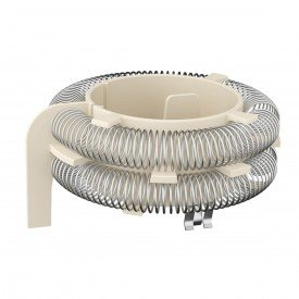 resistencia para chuveiro hydra fit 6800w 220v