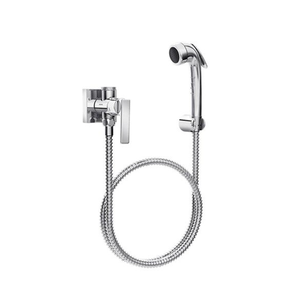 ducha higienica com registro breezy docol 00721806