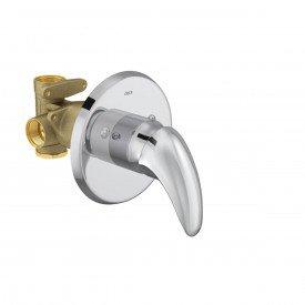 misturador monocomando chuveiro smart deca 2993c71034