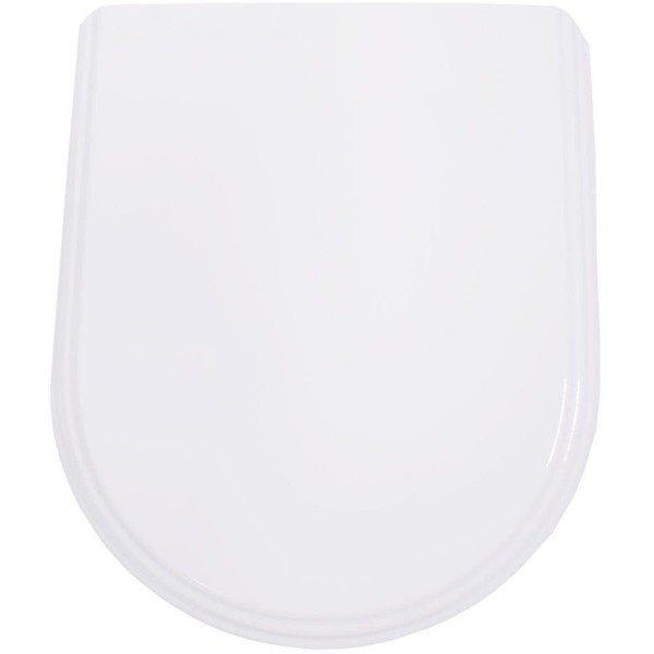 assento sanitario tupan firenze termofixo branco