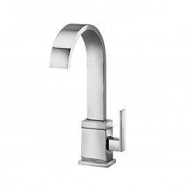 torneira lavatorio mesa bica alta docol square 00428506