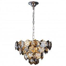lustre cristalle 45cm startec 140140028