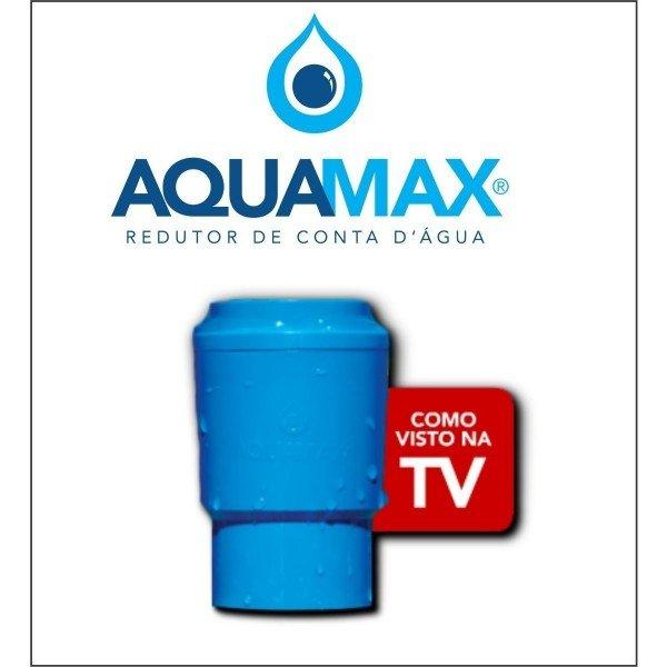 bloqueador de ar redutor de conta d agua 3 4 pvc aquamax