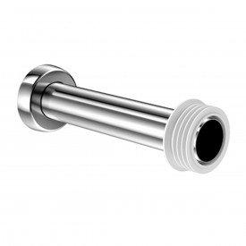 tubo de ligacao para bacia docol 00626306