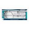 kit de acessorios lorenzetti attic branco 5 pecas 2000 f22