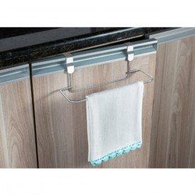 toalheiro de armario organizare future cromado
