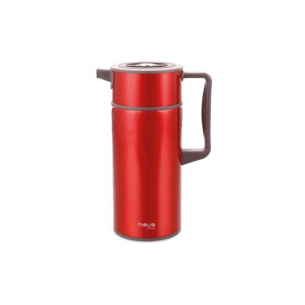 garrafa termica scala haus concept vermelha 55003 1 5 l