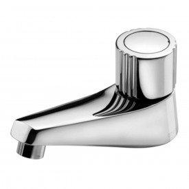 torneira lavatorio mesa bica baixa docol itapema bella cromado 00162060