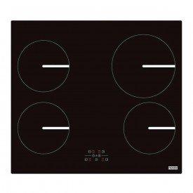 cooktop glass sobrepor franke inducao 15916 220v