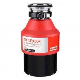 triturador de residuos franke 0 75 3 4 hp 127v 110v 13883