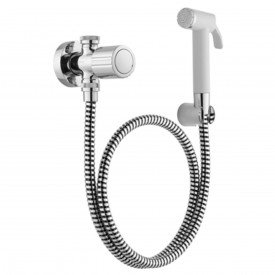 ducha higienica com registro docol itapema bella cromada 00442760