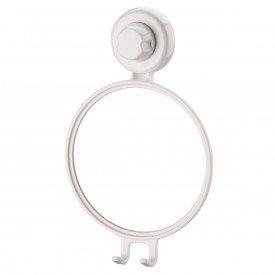 espelho anti embacante com ventosa praticita bella future 406 branco