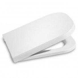 assento sanitario roca gap termofixo branco