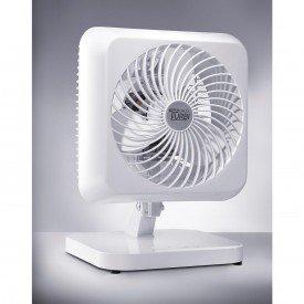 ventilador oscilante delta turbi venti delta branco